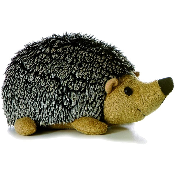 HEDGEHOG MINI FLOPSIE