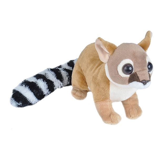 RING-TAIL CAT PLUSH