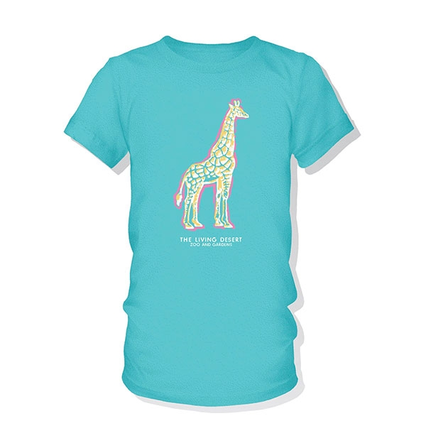 SUMMERLY GIRAFFE YOUTH TEE