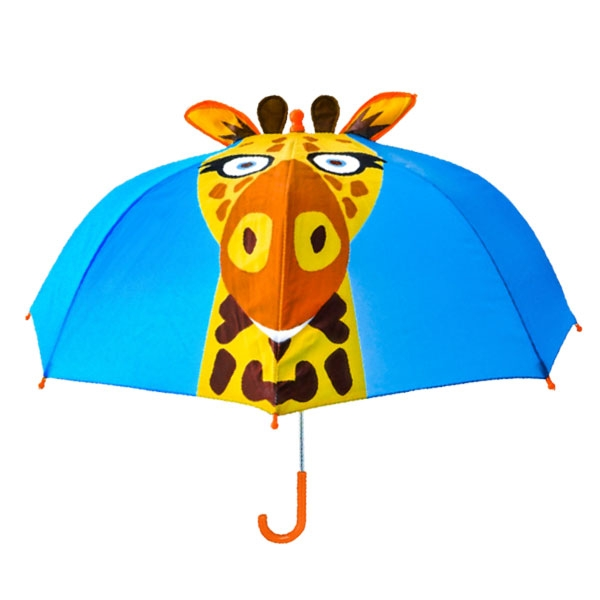 GIRAFFE YOUTH UMBRELLA