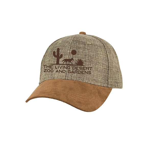 DESERT YOU ARE HERE ADULT HAT