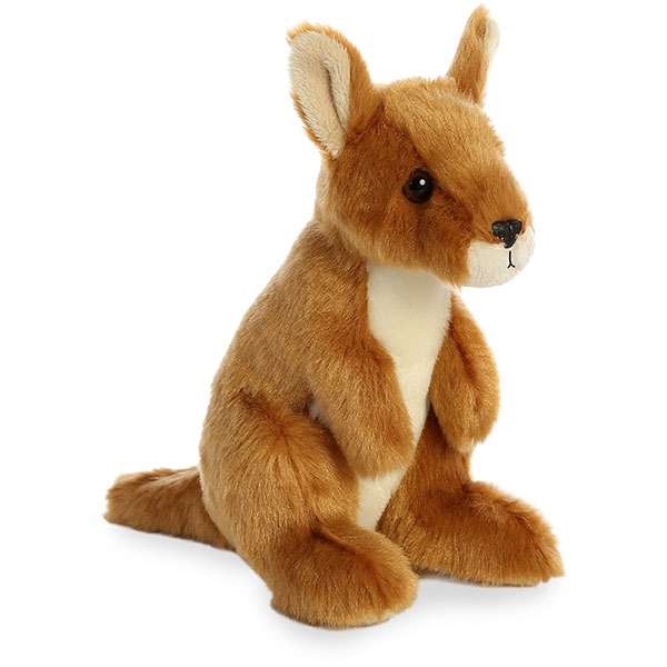 KANGAROO MINI FLOPSIE PLUSH