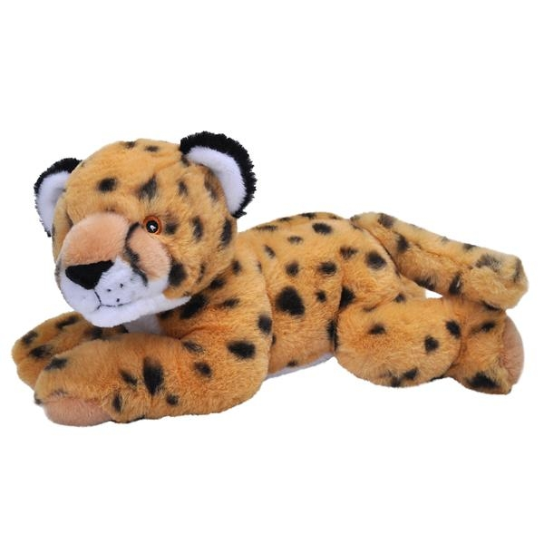 CHEETAH ECOKINS PLUSH