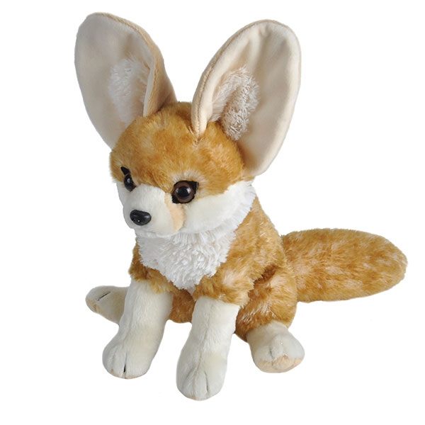 FENNEC FOX PLUSH