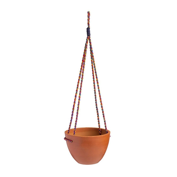 HANGING PLANTER POT BOWL