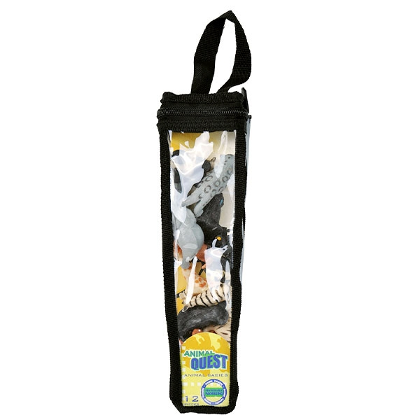 ANIMAL QUEST BABY ANIMAL TUBE