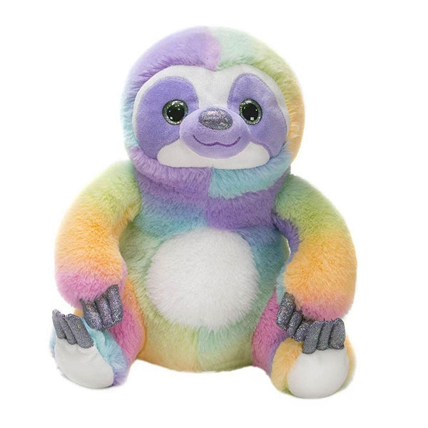 SHERBET SLOTH PLUSH